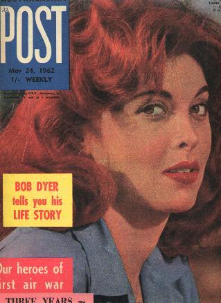 PostMagazine
