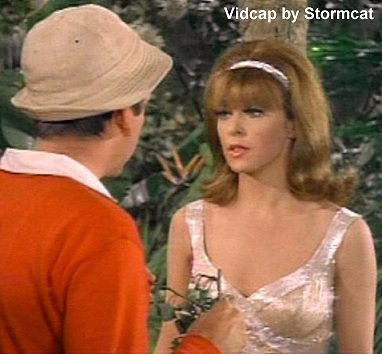 Ginger and Gilligan